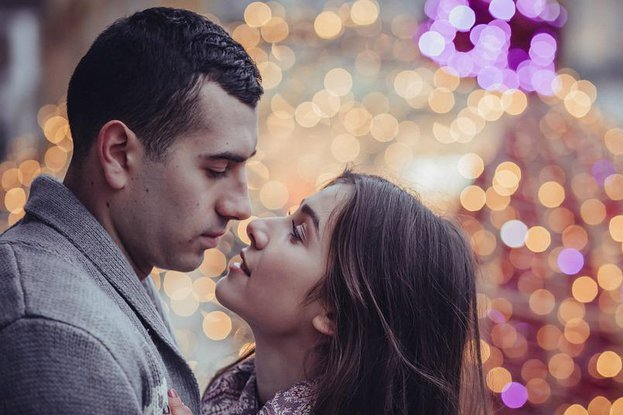 Ինչպես է համբույրն ազդում առողջության վրա