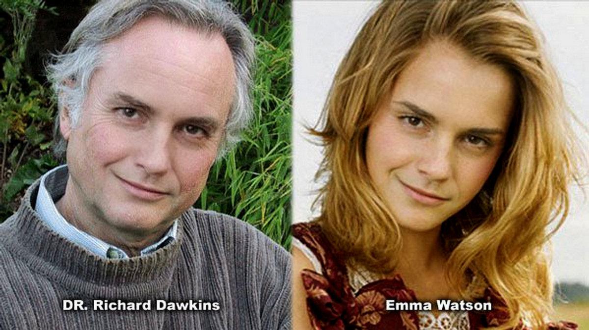 Հայտնի կանայք և տղամարդիկ, ովքեր նման են միմյանց, ինչպես ջրի երկու կաթիլ
