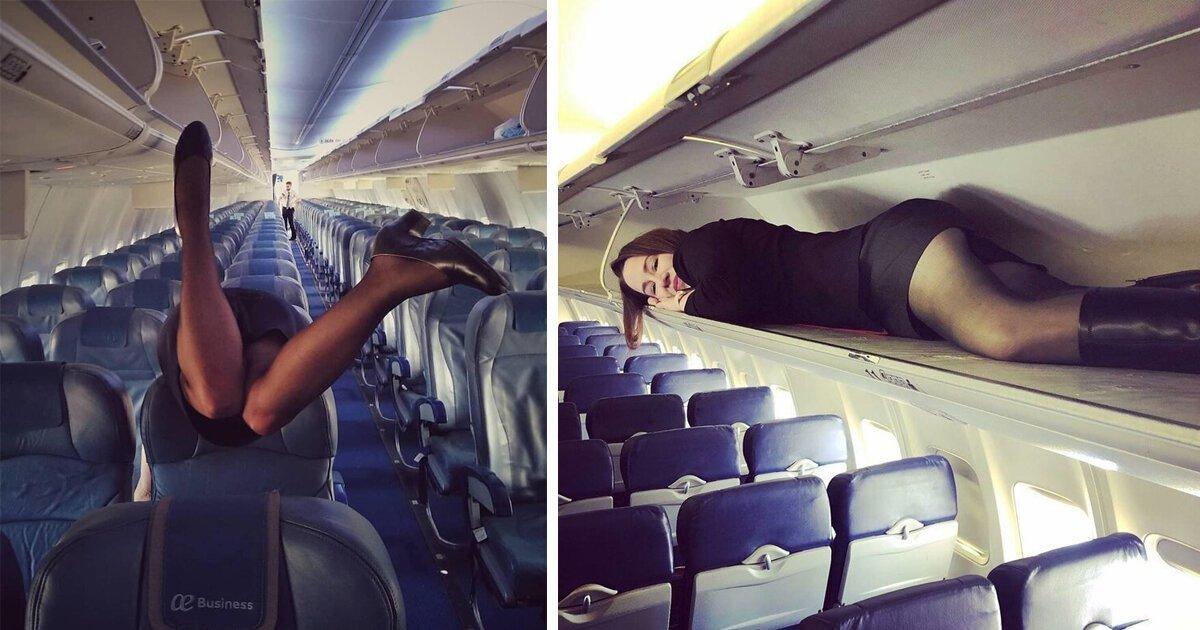 Գաղտնի ծես. Ինչ են անում բորտուղեկցորդուհիները թռիչքից առաջ