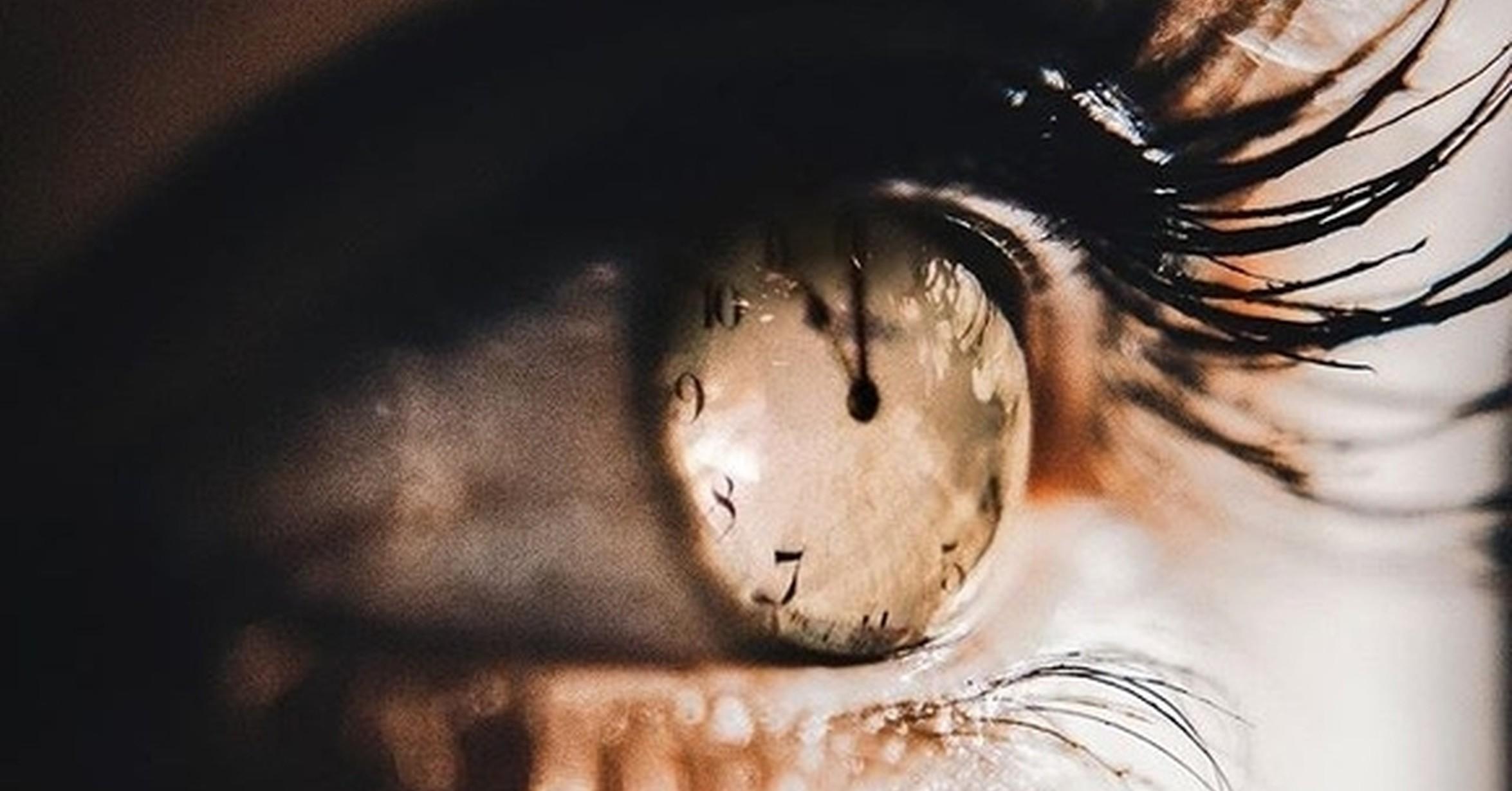 ԹԵՍՏ. Ի՞նչ խորհրդավոր բան կա Ձեր աչքերում