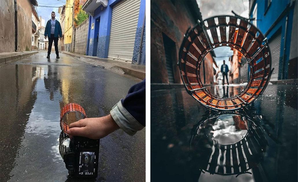 Լուսանկարիչը ցույց է տվել 12 հնարքներ, թե ինչպես կարող է ցանկացած մարդ շշմեցուցիչ լուսանկարներ անել