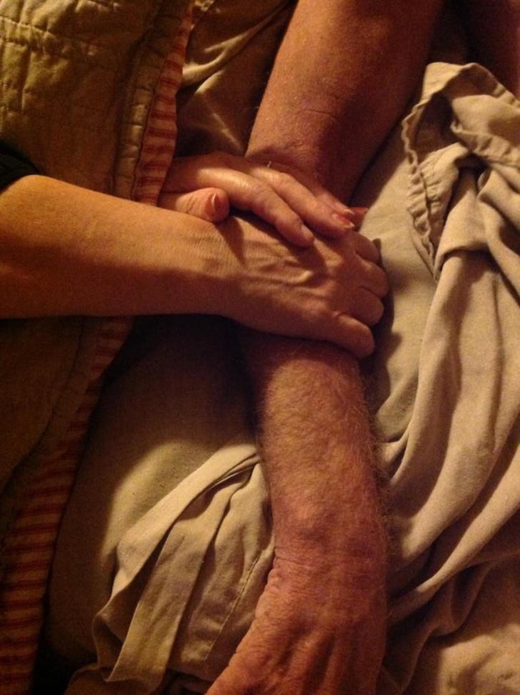 17 լուսանկարներ, որոնցից սիրտը սկսում է ավելի ուժեղ բաբախել