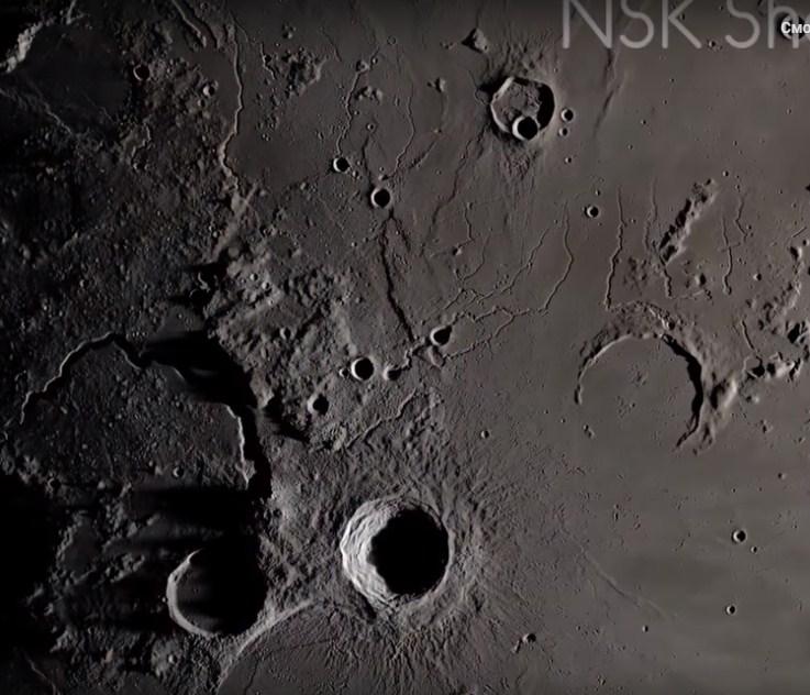 Լուսանկարներ,որոնք NASA- ն թաքուն է պահել երկար տարիներ