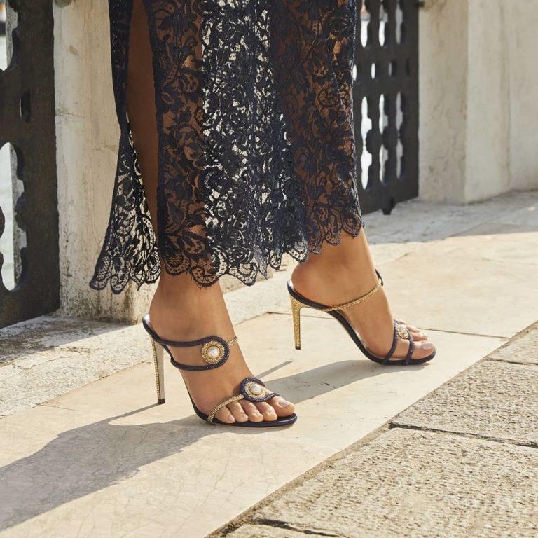 Դրախտ՝ կանանց համար։ 2020-ի ոճային կոշիկները, որոնք անտարբեր չեն թողնի ոչ մի աղջկա