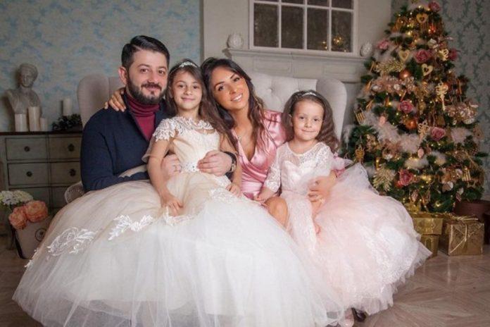 Միխայիլ Գալուստյանը ցույց է տվել իր ընտանիքը. միայն տեսնեք թե ինչպիսին են նրա դուստրերը... պարզապես հրաշք են
