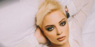 Անի Երանյանի. «Չեմ վախենում սիրել, չեմ վախենում ներել, չեմ վախենում քննադատությունից»