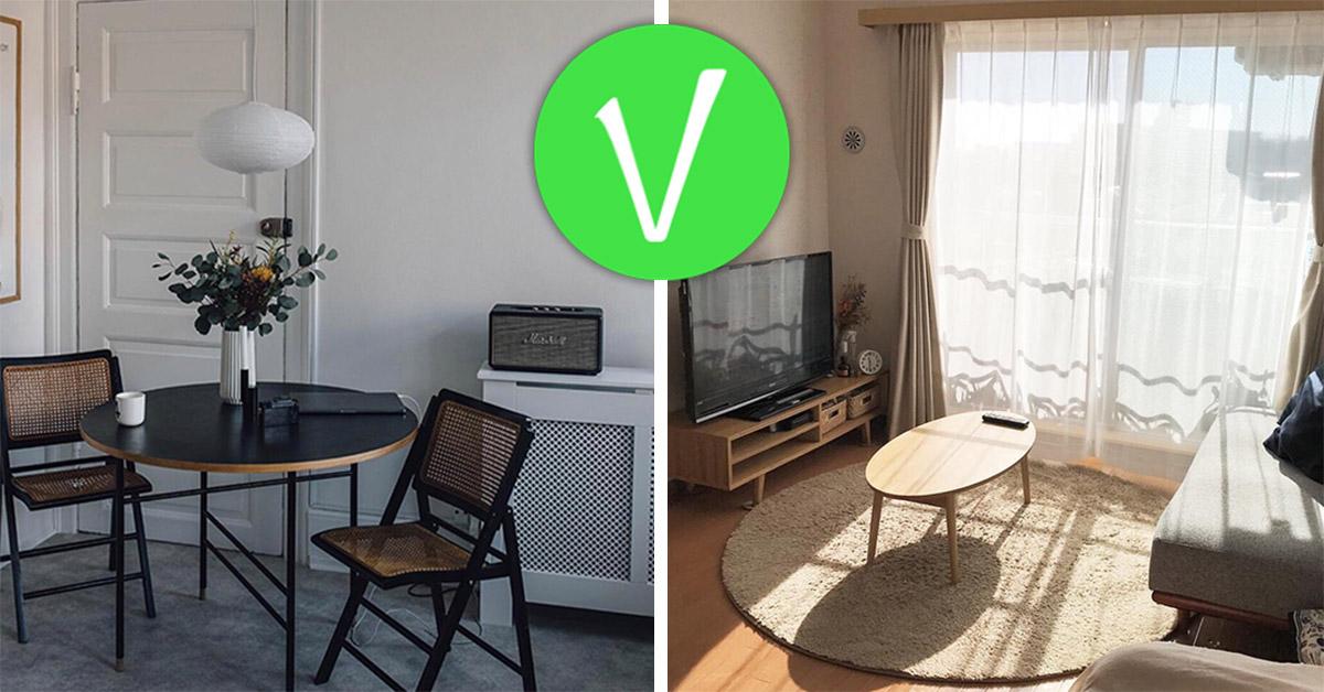 15 օրինակ, թե ինչպես է պետք կահավորել բնակարանը, որ այն հարմարավետ և ջերմ լինի