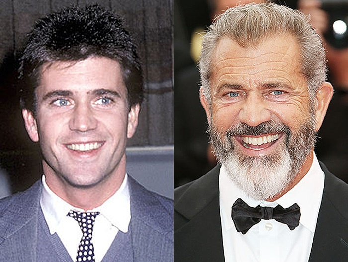 Ահա այսպես են ծերանում XX դարի գլխավոր գեղեցիկ տղամարդիկ։ Բոլորը հիանալի տեսք ունեն