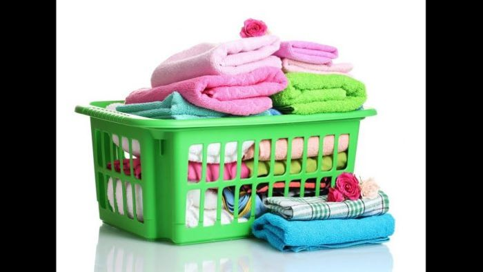Փորձառու տնային տնտեսուհիները լվացքի ժամանակ միշտ անձեռոցիկ են դնում ավտոմատ լվածքի մեքենայի մեջ