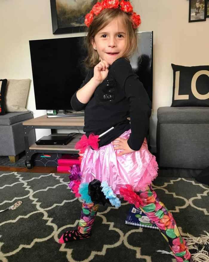20 լուսանկար, այն մասին, թե ինչ կստացվի, եթե երեխային թույլ տաք ինքնուրույն հագուստ ընտրել