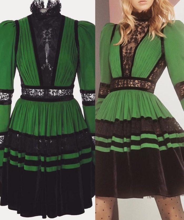 21 զգեստ, որոնք ապացուցում են, որ իրը պետք է փորձել, հետո նոր դրա մասին դատողություններ անել