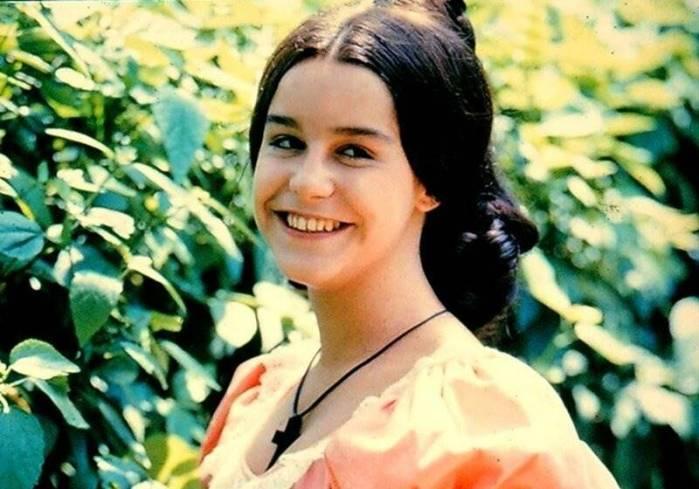 43 տարի անց էլ «Ստրկուհի Իզաուրան» նույն ծիծաղկոտն է