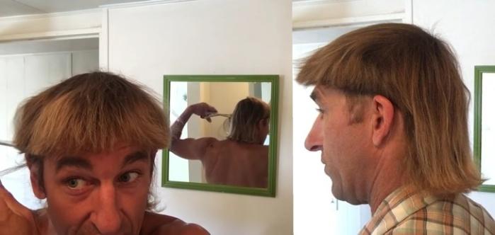 Մազերի 19 տարօրինակ սանրվածքներ որոնք իրենց տերերը ինչ որ բանից ելնելով անվանում են սանրվածք