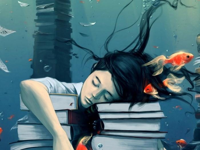 Եթե քնած ժամանակ ձեր բերանից ջուրէ հոսում, ուրեմն աներևակայելի հաջողակ եք, և ահա թե ինչու