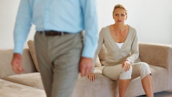 5 կանացի արտահայտություններ, որոնք կարող են դրդել տղամարդուն դավաճանության