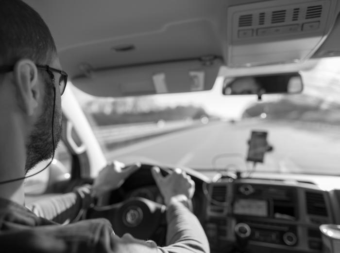 Բնավորության վերլուծություն` ըստ մեքենայի վարման ոճի։ Նայեք վարորդի ձեռքերին և պարզեք նրա մասին ամեն ինչ