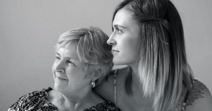 Որքան շատ ժամանակ անցկացնեք ձեր մոր հետ, այնքան ավելի երկար նա կապրի
