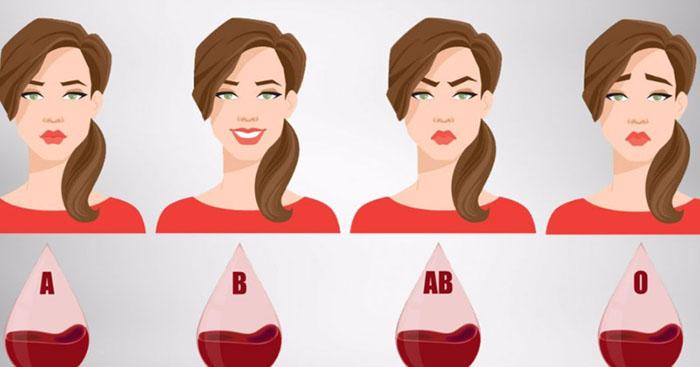 Դուք պետք է իմանաք դա… 7 Հետաքրքիր փաստեր, որոնք ձեզ անհրաժեշտ է իմանալ արյան խմբի մասին