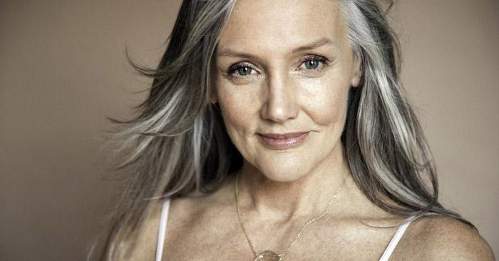 Այս 70 տարեկան կինը 30 տարեկանի տեսք ունի։ Սա պարզապես 21-րդ դարի բացահայտում է