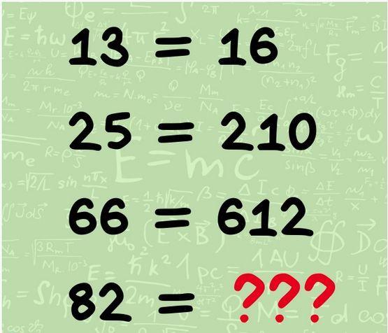 Բնակչության կեսը չի կարողանում անցնել մաթեմատիկայի այս թեստը