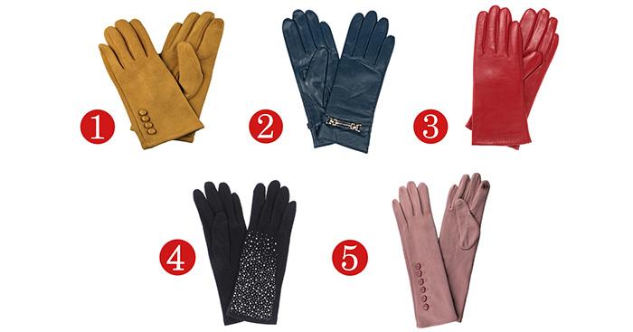 Կանացի թեստ. Ձեր ընտրած ձեռնոցները կբացահայտեն ձեր բնավորության առանձնահատկությունները