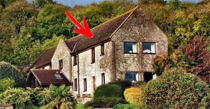 Ընտանիքը գնեց հին տուն և այնտեղ գտավ զմռսված սենյակ, որտեղ ոչ ոք չէր մտել 102 տարի…